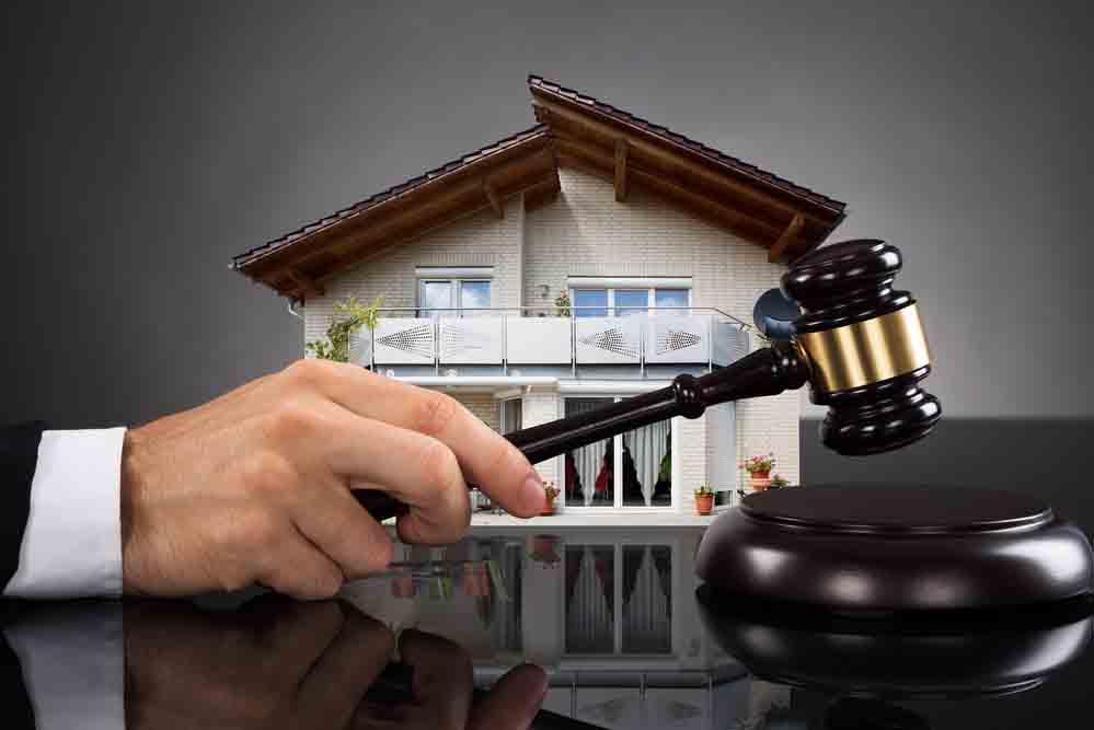 Оспаривание кадастровой стоимости в суде